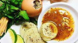 Biến tấu với món trứng nướng kiểu mới lạ miệng ngon hơn cả ngoài hàng