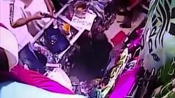 Ecuador: Cướp chĩa súng vào mặt người phụ nữ và diễn biến kinh ngạc