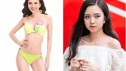 Mỹ nữ Hoa hậu Việt Nam 2018 tiết lộ áp lực buộc phải ăn nhiều