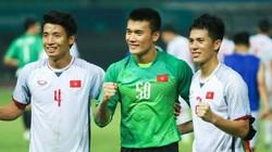 Đội hình U23 Việt Nam đấu với Olympic UAE: Công Phượng đá chính?