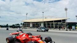 Hà Nội đề xuất đăng cai đua xe F1: Ban tổ chức đưa ra yêu cầu rất khắt khe