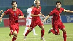 Xem Olympic Việt Nam vs Olympic UAE ở đâu, kênh nào trực tiếp?