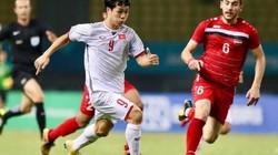 Link xem trực tiếp Olympic Việt Nam vs Olympic UAE