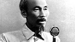 Ông Dương Trung Quốc nói về điều đặc biệt của Tuyên ngôn Độc lập