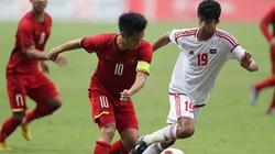 CLIP: Olympic Việt Nam thua UAE đầy cay đắng sau loạt 'đấu súng' cân não