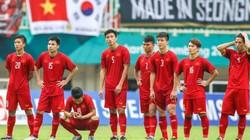 HLV Park Hang-seo nói điều bất ngờ về bóng đá Việt Nam