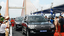 Quyết làm Cao tốc Hạ Long - Hải Phòng, Quảng Ninh đón chờ vận hội mới