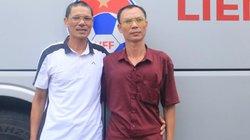 Bố trung vệ Olympic Việt Nam tiết lộ điều khiến nhiều người ngỡ ngàng