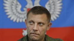 Nga ra đòn trả đũa đầu tiên sau vụ ám sát thủ lĩnh ly khai Ukraine
