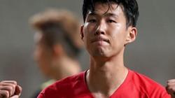"""Son Heung-min nói gì khi """"thoát"""" nghĩa vụ quân sự?"""