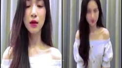 Hòa Minzy cúi đầu xin lỗi sau ồn ào đột nhập hậu trường xâm phạm đời tư BTS
