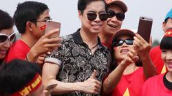 Ngọc Sơn thưởng đội U23 Việt Nam 250 triệu sau trận thua UAE