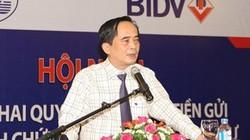 """Ông Trần Bắc Hà - Đoàn Ánh Sáng và chuyện """"ê-kíp"""" Bình Định ở BIDV"""