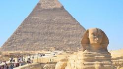 Phát hiện khu vực lâu đời hơn cả kim tự tháp cổ nhất ở Ai Cập