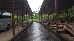 Lãng phí: Những chợ Nông thôn mới tiền tỷ hoang phế ở Phú Thọ