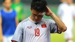 Quang Hải tâm nói về trọng tài bắt trận tranh Huy chương đồng ASIAD