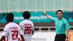 """CĐV Hàn Quốc đòi Tổng thống """"xử"""" trọng tài trận Việt Nam - UAE"""