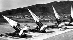 Bí mật hệ thống phòng thủ tên lửa hạt nhân Mỹ thời Chiến tranh Lạnh
