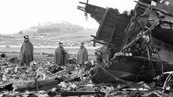 10 thảm họa hàng không tồi tệ nhất lịch sử nhân loại