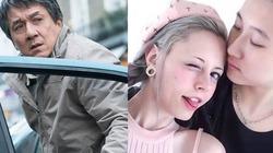 Con gái Thành Long hành động bất ngờ sau scandal nhặt rác kiếm sống