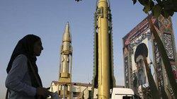 Israel để ngỏ khả năng tấn công tên lửa Iran tại Iraq