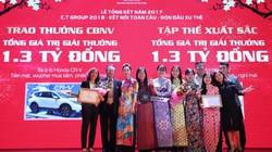 C.T Group hoàn thiện chính sách lương thưởng 2018 - 2023,  thu hút nhân sự cấp cao
