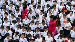 Sắp khai giảng, hàng nghìn học sinh Hà Nội vẫn thiếu trường học