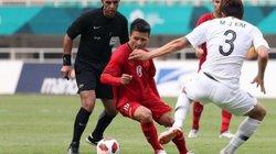 Quang Hải nói gì về thông tin sang Thai-League thi đấu?