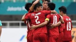 Olympic Việt Nam giành được bao nhiêu tiền thưởng từ ASIAD 18?