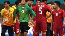 Phải thua UAE, Việt Nam mới biết cách trở thành đại gia châu Á!