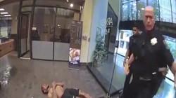 Mỹ: Người đàn ông chống đối bị cảnh sát cho điện giật quá mức
