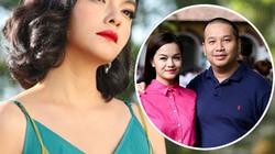 """Bị đồn ly hôn với """"ông bầu"""" Quang Huy, Phạm Quỳnh Anh lên tiếng"""