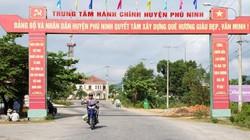 Quảng Nam: Viện phó KSND huyện Phú Ninh bị kỷ luật cảnh cáo