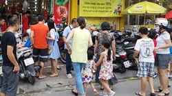 """Hàng Trung Quốc """"thất sủng"""", hàng Việt Nam """"lên ngôi"""" trong năm học mới"""