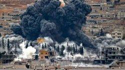 Tin thế giới nóng chiến sự Syria:Tắm máu ở pháo đài lớn cuối cùng?