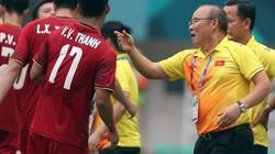 Báo Trung Quốc tìm ra 3 điều cần học tập bóng đá Việt Nam