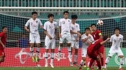 Vì sao Minh Vương được chọn sút phạt trước Hàn Quốc?