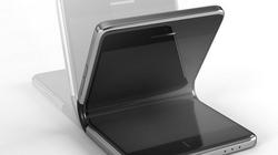 NÓNG: Samsung xác nhận ra mắt smartphone có màn hình gập lại trong năm nay