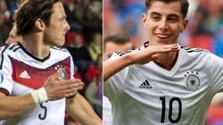 """ĐT Đức """"lột xác"""" ra sao sau cú sốc World Cup 2018?"""