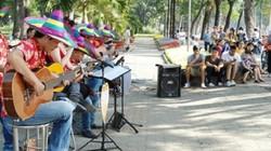 Văn minh nhân loại - góc nhìn văn hóa từ âm nhạc đường phố