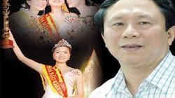 """""""Ông trùm hoa hậu"""" kể lần gặp Nguyễn Thị Huyền đẹp nhất khi bị ốm"""