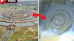 Lộ diện thành phố huyền thoại Atlantis trên sa mạc Sahara?