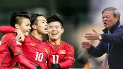 HLV Lê Thụy Hải: 'Việt Nam chưa đủ tầm để bỏ AFF Cup 2018'