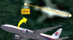 """Công bố ảnh nơi nghi """"MH370 đứt thân"""" trong rừng Campuchia"""