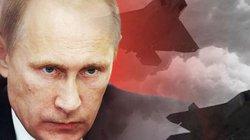 """Nga nổi cơn thịnh nộ khi """"Gấu bay"""" bị F-22 Mỹ đánh chặn"""