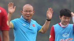 Tiết lộ mới về hợp đồng của HLV Park Hang-seo và VFF