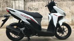 Giá lăn bánh Honda Click 125i Thái Lan mới nhất tại Việt Nam