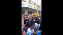 Ứng viên tổng thống Brazil bị đâm trọng thương ở nơi công cộng
