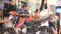 """Thông số chi tiết Suzuki GSX150 Bandit làm Exciter """"nhức đầu"""""""