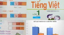 Bộ GDĐT nói gì về sách tiếng Việt 1 - Công nghệ giáo dục?